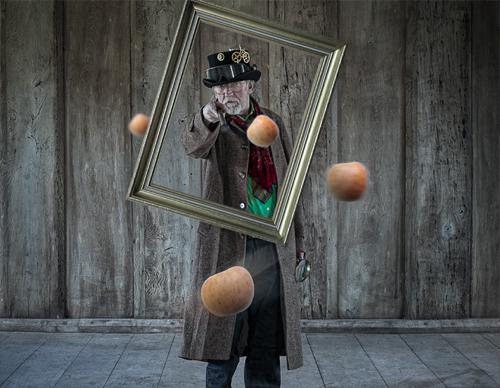 Amazing Photo Manipulation Arts