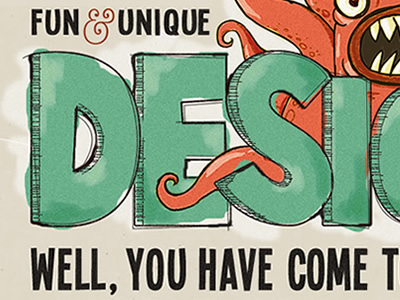 40 Inspirational Typography Designs 2