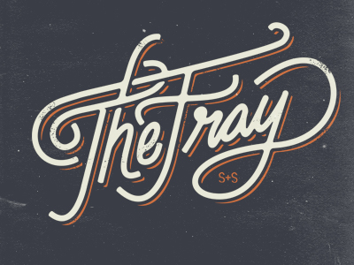 40 Inspirational Typography Designs 36