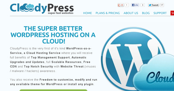 10 Best Options for Managed WordPress Hosting