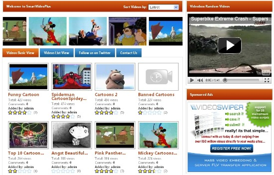 5 Of The Best WordPress Video Plugins 3