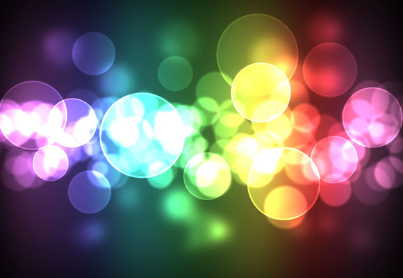 30 Excellent Color Spectrum Wallpapers 11