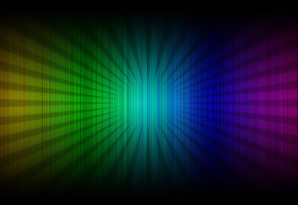 30 Excellent Color Spectrum Wallpapers 8