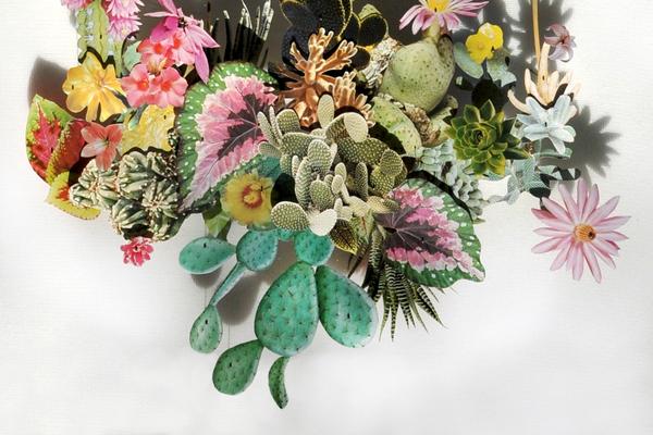 Beautiful Flower Illustrations for designers Inspiration