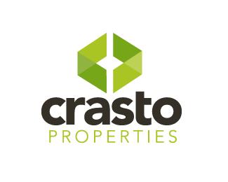 20 Really Beautiful and Creative Real Estate Logos 10