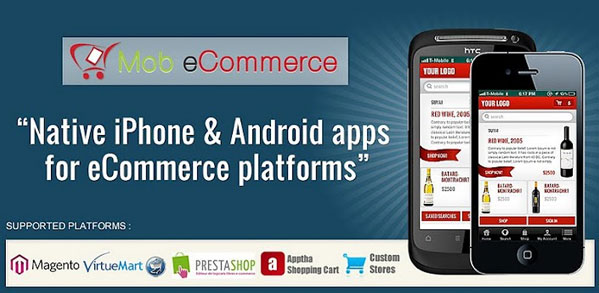 Develop an Android Application to favor Business 1