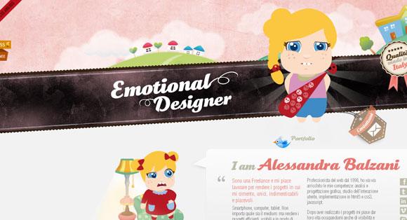 20 Excellent Website with Creative Header Design 9