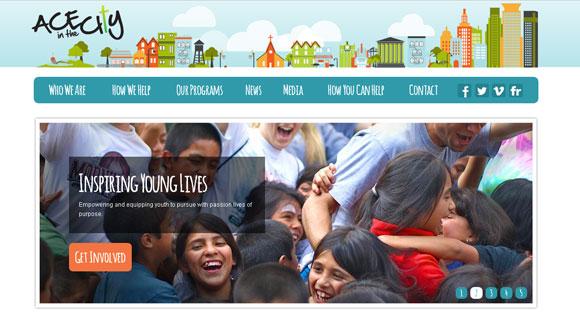20 Excellent Website with Creative Header Design 7