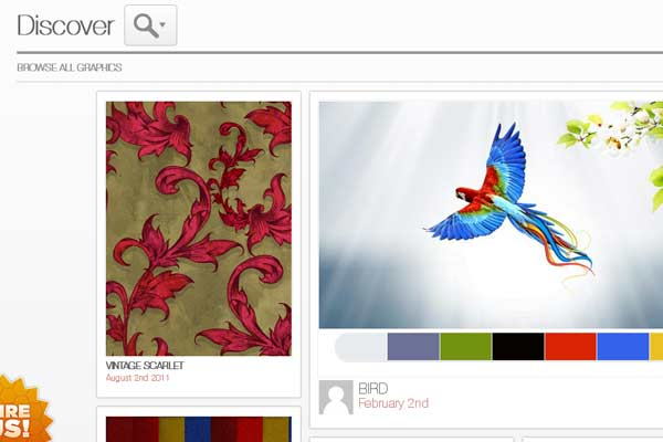 10 Useful Color Palette Tools for Designers 4