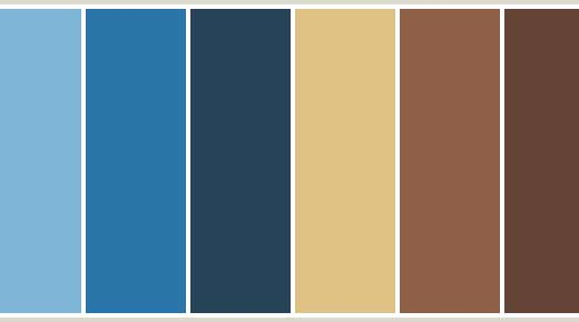 10 Useful Color Palette Tools for Designers 6