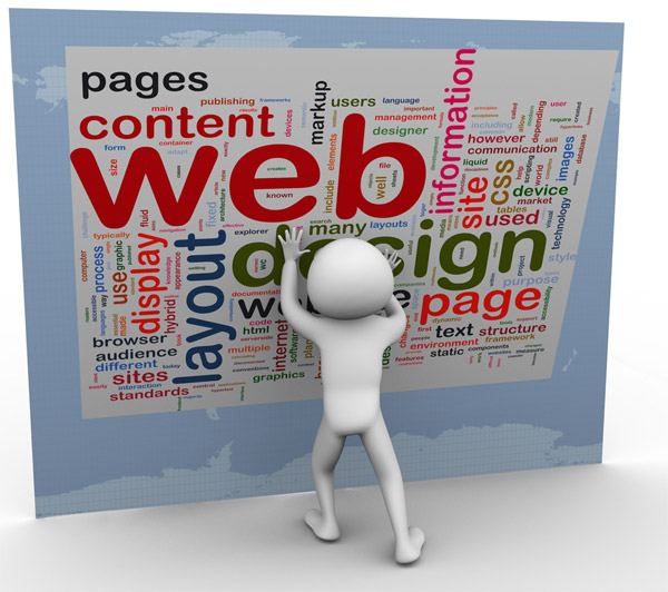 How You Can Increase the Quality of Business through Web Designing 1