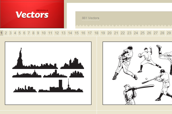 10 Exceptional Resources to Download Free Vectors 2