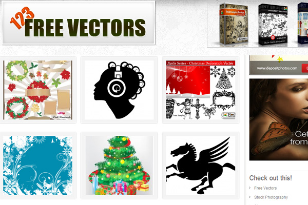 10 Exceptional Resources to Download Free Vectors 6