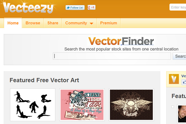 10 Exceptional Resources to Download Free Vectors 7