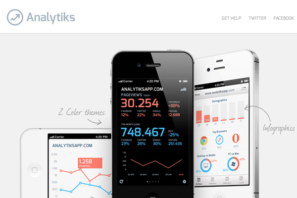 20 Websites for iPhone Apps to Inspire Designers and Developers