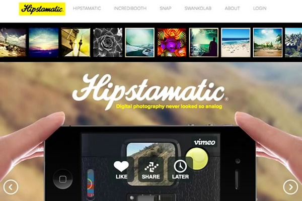 20 Websites for iPhone Apps to Inspire Designers and Developers 2