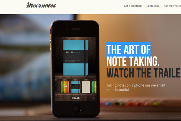 20 Websites for iPhone Apps to Inspire Designers and Developers 4