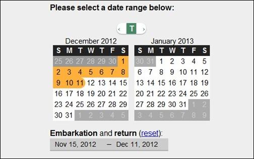 10 Beautiful jQuery Calendar Plugins