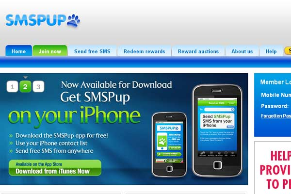 10 Services to Send Text Messages Online 4