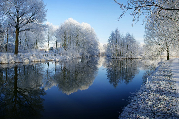 20 Beautiful Winter Wallpaper for Desktop 13