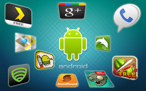 Advantages of Android App Development Services to Get More Revenue