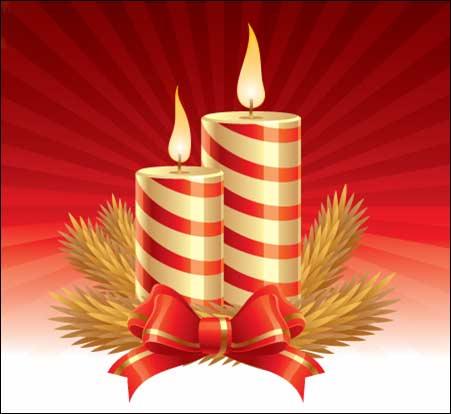 10 Beautiful Set of Christmas Icons for Web Designers 2