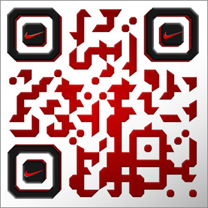 10 Beautiful Examples of QR Code and Their Usability 1