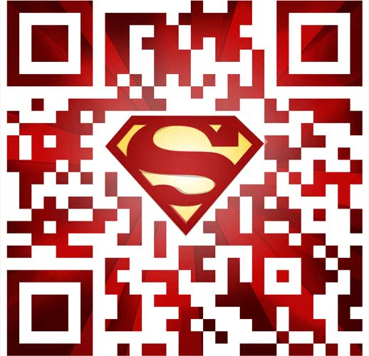 10 Beautiful Examples of QR Code and Their Usability 5