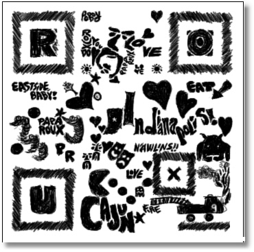 10 Beautiful Examples of QR Code and Their Usability 7