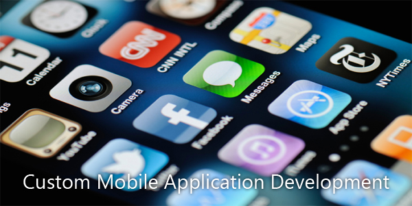 Upcoming Challenges With Custom Mobile Application Development