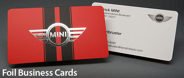 How to Design a Business Card that Stands Out
