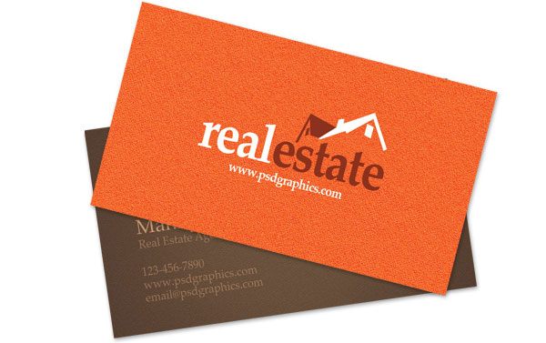 20 Free High Resolution Business Card Templates 14