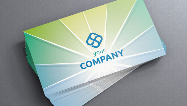 20 Free High Resolution Business Card Templates 3