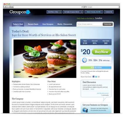 Groupon Clone Reviews: Find the Best One for Your Business 2
