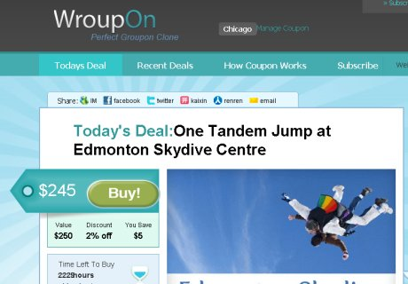 Groupon Clone Reviews: Find the Best One for Your Business 26