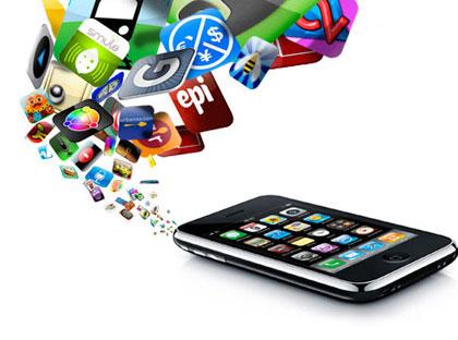 15+ Useful iPhone Application Development Tutorials Around The Web 2
