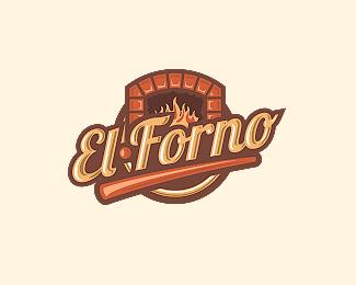 Beautiful Food and Restaurant Logo Designs 10
