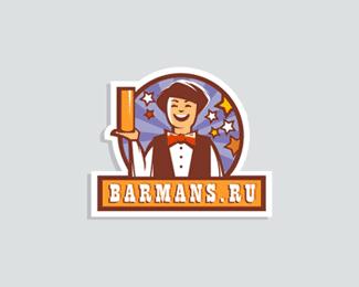 Beautiful Food and Restaurant Logo Designs 11