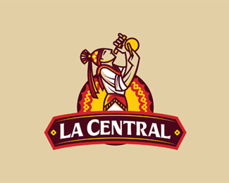 Beautiful Food and Restaurant Logo Designs 15
