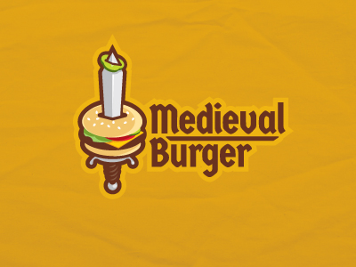 Beautiful Food and Restaurant Logo Designs 17