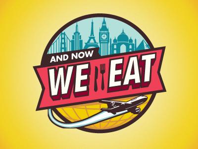 Beautiful Food and Restaurant Logo Designs 3