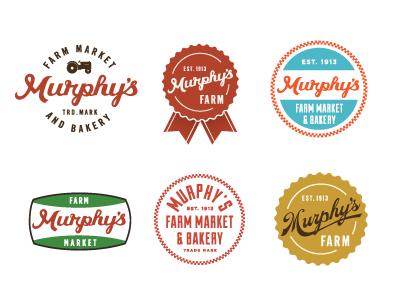 Beautiful Food and Restaurant Logo Designs 7