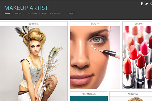 Online Makeup Artist Courses Free