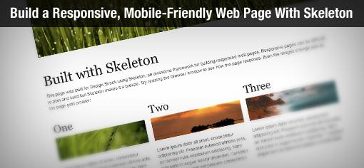 24 Useful Responsive Web Design Tools and Tutorials