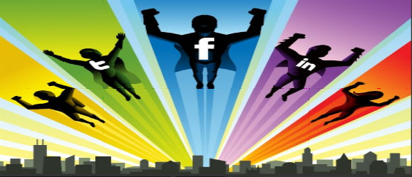 Top 5 Types of Social Media Users