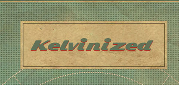 20 + Free Vintage and Retro Fonts for Fonts Lovers 12