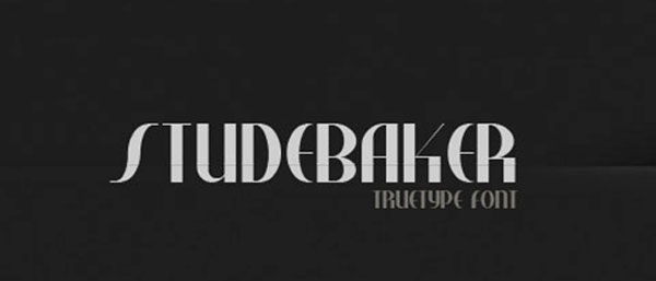 20 + Free Vintage and Retro Fonts for Fonts Lovers 19