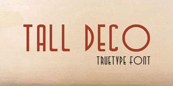 20 + Free Vintage and Retro Fonts for Fonts Lovers 21