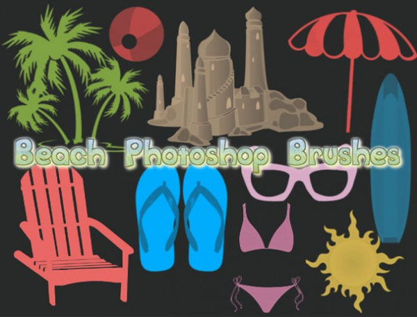20 Most Useful Hi-Res Set of Free Photoshop Brushes for Designers