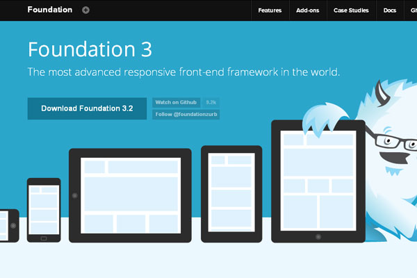20 Useful jQuery UI Framework Plugins for Web Designers 8